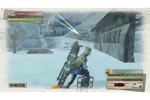 Valkyria Chronicles 4 review: Learning to survive ... on ...