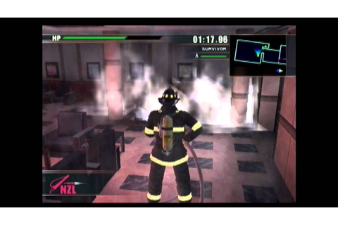 Firefighter FD 18: Episode 2 - YouTube
