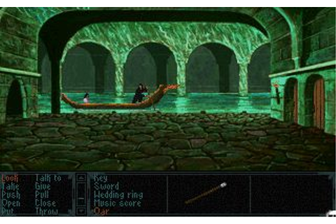 Return of the Phantom (PC) download