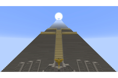 The Great Pyramid From Game Of Thrones, Recreated In ...