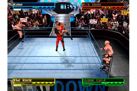 Our 5 Favourite WWE Games of All Time | NDTV Gadgets360.com
