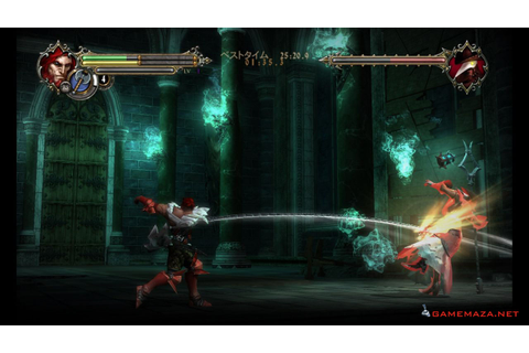 Castlevania: Lords of Shadow – Mirror of Fate Free ...