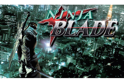 Ninja Blade PC Game Wallpapers In HD - Wallpaper Cave