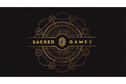 Sacred Games (TV series) - Wikipedia