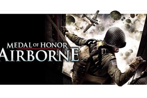 Medal of Honor Airborne free download full game for pc ...