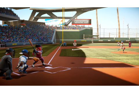 Super Mega Baseball 2 » FREE DOWNLOAD | CRACKED-GAMES.ORG