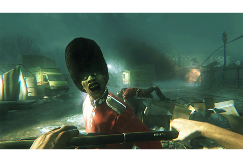 ZombiU officially relaunched as Zombi on Xbox One, PS4 and ...