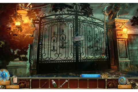 Time Mysteries 2: The Ancient Spectres on Steam - PC Game | HRK