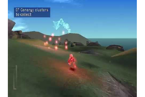 Terracon ~ PS1 PlayStation - YouTube