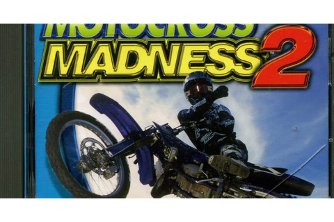 Motocross Madness 2 Download PC Game - Free Full Version