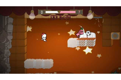 BattleBlock Theater Download Free Full Game | Speed-New