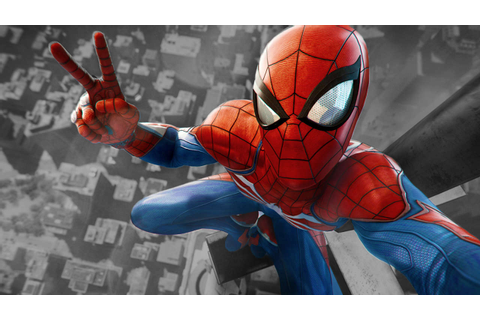 Spider-Man PC: Will Spider-Man PS4 come to PC? | GameWatcher