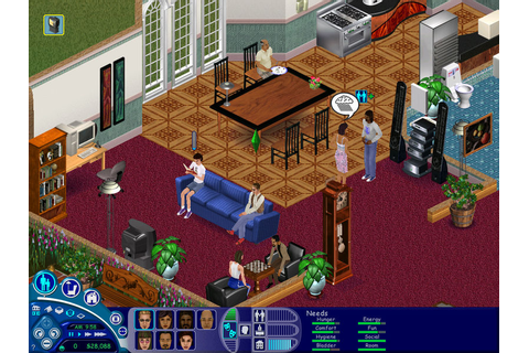The Sims 1 | Free Download PC Games Full Version