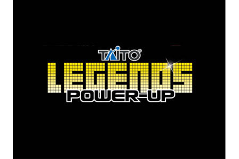 Taito Legends Power-Up Review for PSP (2007) - Defunct Games