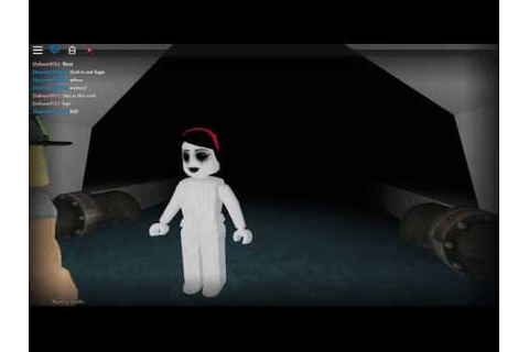 Dead Silence Horror game Gameplay-Scariest game in Roblox ...