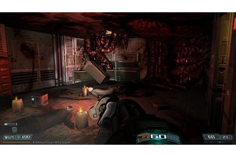 DOOM 3 BFG Edition Repack By R.G. Mechanics | Ova Games