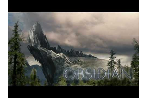 Obsidian (game) - trailer - YouTube