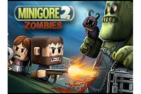 Minigore 2: Zombies - YouTube