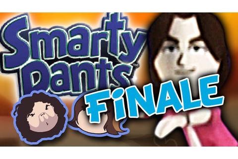 Finale (Smarty Pants) | Game Grumps Wiki | FANDOM powered ...