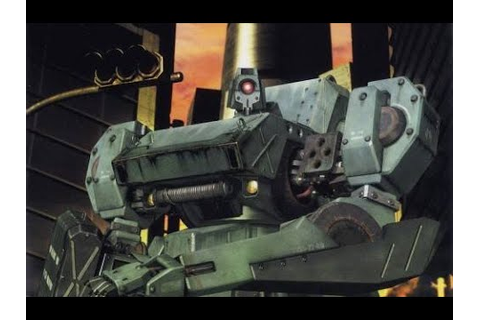 Robot Warlords (PS2 Gameplay) - YouTube