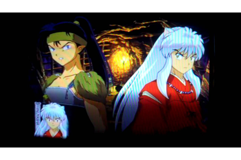 Inuyasha The Secret of the Cursed Mask [Michiru] WT-Ep. 70 ...