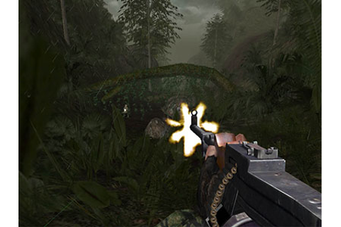 Line of Sight: Vietnam game download
