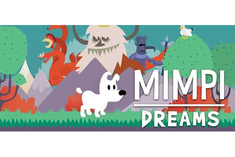 Mimpi Dreams » Android Games 365 - Free Android Games Download