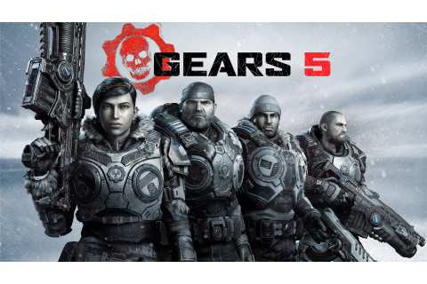 Gears of War 5 ESRB Rating Lists In-Game Purchases and ...