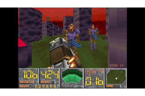 Obscure FPS games from the 90's and 2000's | ResetEra