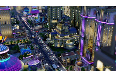 SimCity 2013 Game Download | Registered Version Data ...