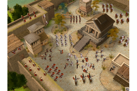 Descargar Praetorians [Portable] | Games X Fun