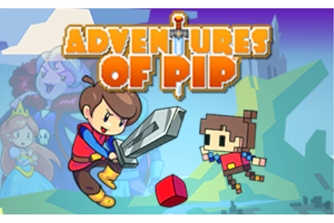 Adventures of Pip - Wikipedia