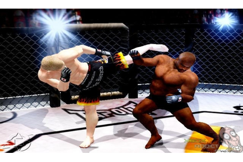 UFC Tapout Game Download Free For PC Full Version ...