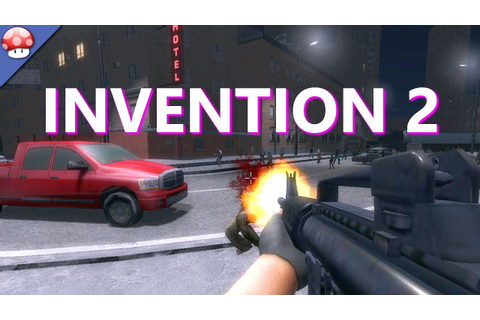 Invention 2 Gameplay (PC HD) - YouTube