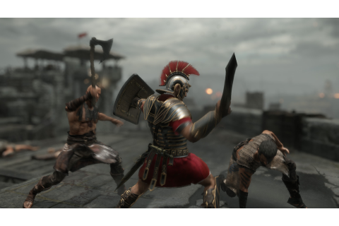 Ryse A Son Of Rome HD Wallpapers - All HD Wallpapers