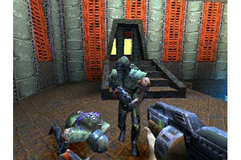 Quake 2 PC Game Download Free Full Version