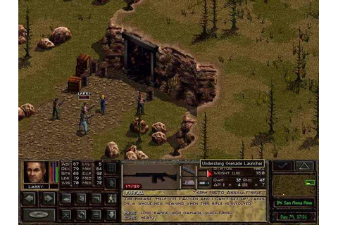 Jagged Alliance 2 Download Free Full Game | Speed-New