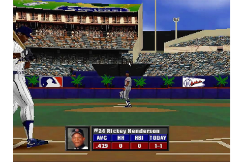 MLB 98 Download Game | GameFabrique
