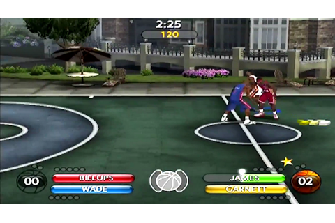 NBA Ballers Phenom Download Game | GameFabrique