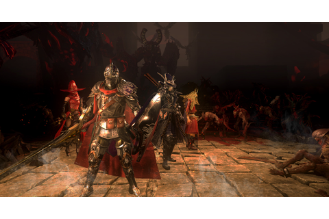 Hell Warders ( PC ) hra od Ares Games | Sector