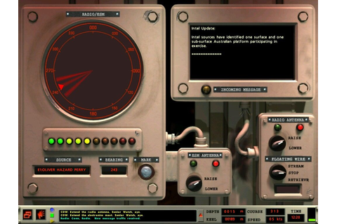 Sub Command: Akula Seawolf 688(I) Screenshots for Windows ...