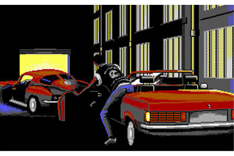 Download Beverly Hills Cop | Abandonia