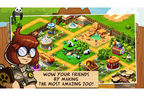 Wonder Zoo - Animal rescue ! - Android Apps on Google Play