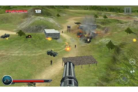 Army War Helicopter Strike - Military Gunner Game ...