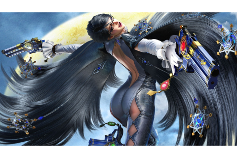 Bayonetta And Bayonetta 2 FAQ - All Of Your Questions ...