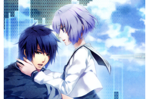 Review: Norn9 Var Commons (Sony PlayStation Vita ...