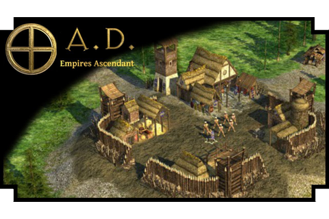 0 A.D. - (Historical Real Time Strategy Game) - YouTube