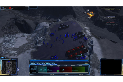 Innovative Real Time Strategy Game 'Achron' Released for ...