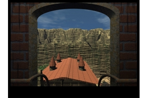 Rhem 3: The Secret Library - Gallery - Adventure Classic ...