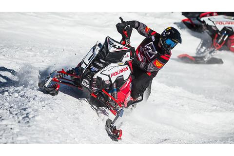 Polaris Snocrosser Corin Todd takes third in Snocross at ...
